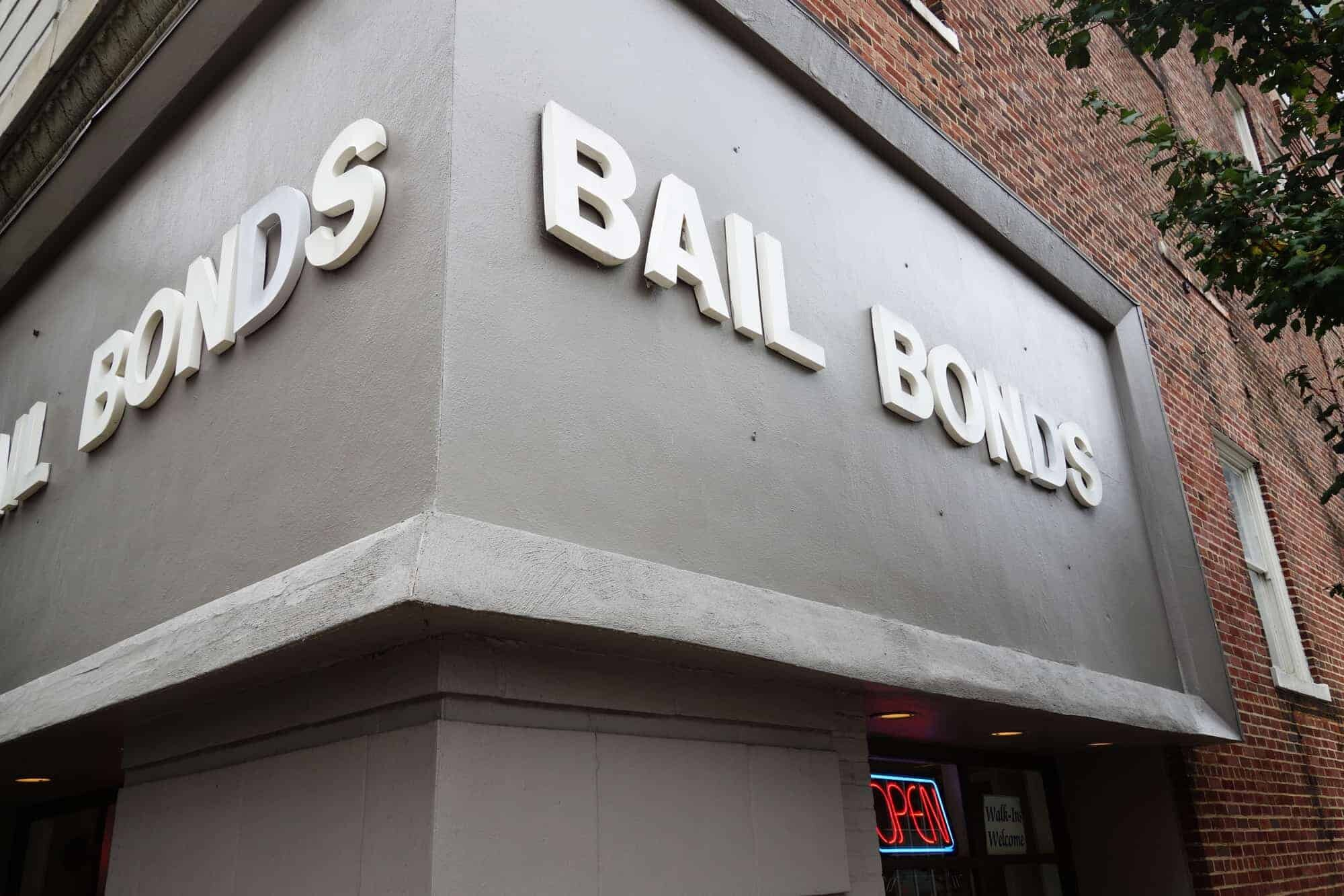 Mike G Law Bail Bonds in Florida